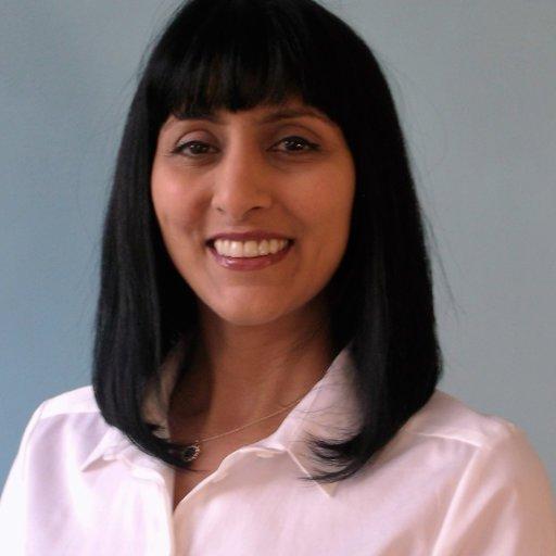 Dr. Roxanne Khan